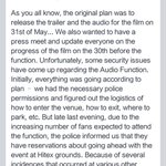 RT @Navya2222: The sweetest note I have read for fans.  #baahubaliiscoming @ssrajamouli note.  @RanaDaggubati ☺ @geneliad