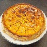* DOLCE del giorno: pastiera napoletana rivisitata con cioccolato * #Sugo #Padova #SugoPadova #Dolce #Torta http://t.co/OrZHsQBdFk