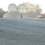 Frio deve chegar antes e fim de semana deve ter recorde de temperatura negativa em Curitiba  http://t.co/QB8ru1HUyE http://t.co/FwYlECLvZy