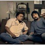 WATCH: #Sudeep-Sadhu Kokila's Ad For OLX  http://t.co/xdgA0jpa0W @KicchaSudeepFC