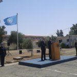 Very encouraged by todays leaders meeting in #Cyprus. Good progress on substance and CBMs. http://t.co/ZuwUrKHQy1
