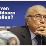 Als je #pensioen ineens een serieuze optie is... #FIFA #Blatter #EvenApeldoornBellen http://t.co/KjbbLdY97D