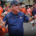 No hesitation from Coach Myers. He has been here before. #WarEagle #WCWS http://t.co/pyUFIr5gGQ
