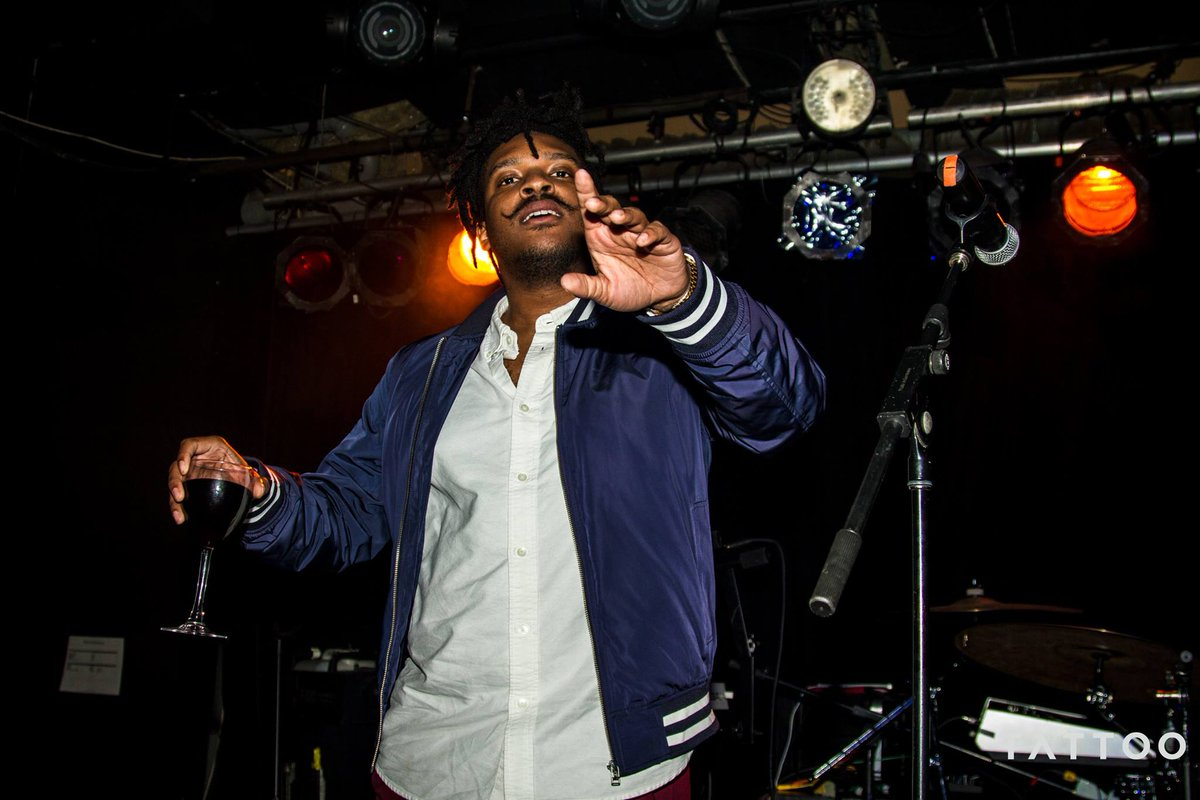 .@father put on a dope set when he opened for @TheophilusL. Hype for July! #TBT http://t.co/7ttycJJblz