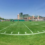 #Packers first public OTA of the 2015 season. High hopes for these guys? http://t.co/qp22RQdBuX