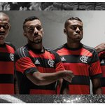Nova camisa do @flamengo. Manto. #quebreabanca http://t.co/6NzPFPMXAS