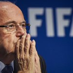 Sepp Blatter lies low as David Cameron joins opposition to FIFA presidents re-election: http://t.co/guRvNNSOio http://t.co/eeC1CtkOp6