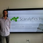 Milwaukee startup @ScanalyticsInc taking big steps http://t.co/4rhbciJNmZ @100State @1millioncupsMAD #madison http://t.co/dmESGV6r9n