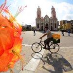 Alcaldesa @elsanoguerabaq promociona en Miami a Baranquilla como destino http://t.co/CFJ2u6J0ZF http://t.co/VZcMIKHB7q