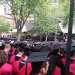 Congrats to all fellow @Harvard and @HarvardChanSPH graduates! Great experience! http://t.co/uzQi4gA3QB