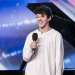 Good luck to Portsmouth schoolboy @WaddingtonIsaac in the @BGT live semi-final show tonight! http://t.co/UNTdC4eXqw