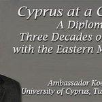 Text of @AmbJohnKoenigs remarks, Univ. of Cyprus, May 26 http://t.co/xAPUBfOQhK (incl. Greek &Turkish Translations) http://t.co/2djbrz95l0