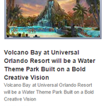 Spotted on Universal Orlandos media website: #VolcanoBay water park confirmed. http://t.co/9TL70gWMpc http://t.co/3sPpSH5SAH