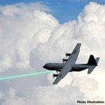 "#EEUU probará su arma láser ""rayo de la muerte"" ► http://t.co/waksYQZ5Ki http://t.co/DfyX92cmP7"