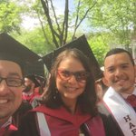 Ready for Dean Ellwood to present the @Kennedy_School grads to President Faust #Harvard15 #HKS15 http://t.co/pydV1Gah7h