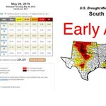 In a matter of weeks #drought is pretty much gone from Oklahoma and Texas. Great to see! #okwx #txwx http://t.co/jIqpizInx2