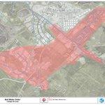 Boil Water Order Update: Map of affected area  mise à jour sur l'ordre de bouillir: carte de la région affectée http://t.co/ryTD7f4ZZh