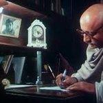 RT @ParthSundriyal: @AnupamPkher Another unforgettable outstanding artistry- Saransh!
