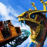 Coming in 2016… #CobrasCurse! http://t.co/1IF1KkbeCQ http://t.co/O0pMJTWGtw