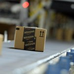 Amazon to offer free same-day delivery to Prime members on orders over $35 http://t.co/g2yshwlmGs http://t.co/WyrqZoPgKl