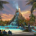 FYI: This is @UniversalORLs rendering of Volcano Bay. http://t.co/RLWT6DojxR