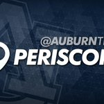 Watch for @periscopeco LIVE from #OKC of @Auburn_Softball Tiger Walk (10:30-10:45 CT). @NCAAsoftball #WarEagle #WCWS http://t.co/sYXvUrN9s6