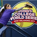 Cant make it to the #WCWS today? No problem. Weve got you covered ---> http://t.co/AJQB42lBgk #WCWS2015 http://t.co/FFt2qtPkU5
