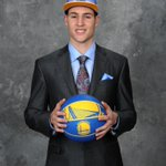 #TBT @Warriors landed Klay with the 11th overall pick in the 2011 @NBADraft- 4 yrs later, theyre in the #NBAFinals. http://t.co/vwAbFaghPt