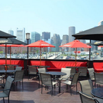 15 rooftop bars you should be hanging out on this weekend in #Boston: http://t.co/i0ZuE4eTFR http://t.co/LYbh0FBjNw