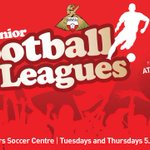 COMING SOON: Our @drfc_official Junior Football Leagues are getting underway in early June. Limited spaces available http://t.co/1PX10pRn1R