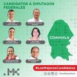 #LosMejoresCandidatos de Coahuila @PRIMx_Coah @gpeoyervides @alunacanales @florrent @fsaracho10 @jericoabramo http://t.co/UWPYhaiL6k