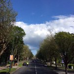 Griffith Avenue:The Ave spans 3 constituencies & is the longest tree-lined Ave in N.Hemisphere with no retail outlets http://t.co/ElpCmWDiw3