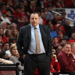 BREAKING: Bulls fire head coach Tom Thibodeau. He went 255-139 in 5 seasons with the team. http://t.co/e52NEkxJXE