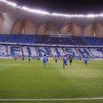 #تيفو_الهلال ينال شهرة عالمية.. ويصبح حديث الرياضيين #السناب_شات_يستعرض_تيفو_الهلال http://t.co/4S6BYQ8e4k