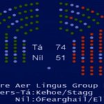 #dail passes motion to back Aer Lingus sale http://t.co/oWKQnPerg1