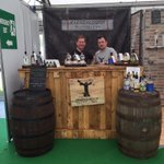 Visit us @bloominthepark over the next 5 days. Whiskey, Poitín & Botanical Spring Gin cocktails a flowing! #Bloom http://t.co/dSHxxcl0uo