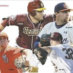 What can we expect when @FSU_Baseball hosts Mercer, Auburn and the College of Charleston? http://t.co/vfbpw79OFI http://t.co/asnab1SvsW