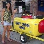 #tbt @JessMendoza #WCWS #Softball ⚾️ #OklahomaCity #OKC @_Bricktown #GoldMedalist @ASAUSASoftball http://t.co/QLRwokFTcE