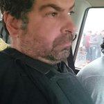 #URGENTE Así se veía Martín Belaunde Lossio al momento de su captura http://t.co/eTw0kiaptI