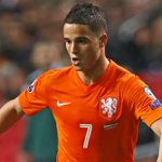 Unexpected transfer of the summer so far: Stoke City set to sign Ibrahim Afellay http://t.co/LsS4w3P0yt http://t.co/VyJz5dvTKm