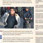 @Connie_Chaparro Según declaraciones de autoridades, #MBL sería expulsado de inmediato y traído a Lima http://t.co/llziLDfFdp