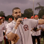 Tonight @ 6 - Drake hosts Celebrity Softball game for Astros Urban Youth Academy & more on new @astros Bases Loaded http://t.co/2Hld6sSVtZ