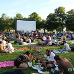 Free Outdoor Movies return to #StanleyPark Tuesday evenings from July 7 - Aug 25 in #Vancouver http://t.co/V19jM9yofM http://t.co/HfWk2n3CN8