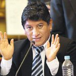 """Josué Gutiérrez tras captura de Belaúnde: """"La flor ahora se la pasamos a Fuerza Popular"""" http://t.co/PV6J3g0eSx http://t.co/wOpf0hvwTe"""