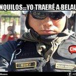 [LO ÚLTIMO] Esta vez #BelaundeLossio no se escapara. GOKU lo traerá de regreso al Perú http://t.co/LWoMP90jxz