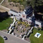 Former Neverland ranch for sale at $100 mln, reports say: more on @michaeljackson in my book http://t.co/cSInC31Cwo http://t.co/CTask9x0DA