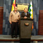 #URGENTE Ministros de Gobierno y Defensa de Bolivia confirman captura de Martín Belaunde Lossio http://t.co/Afa6QzaoZO