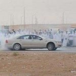الحكم على «مفحط» في #الدمام بالسجن ثلاث أشهر ومصادرة سيارته.(الرياض) #السعودية #التفحيط - http://t.co/gXecR9vLYN