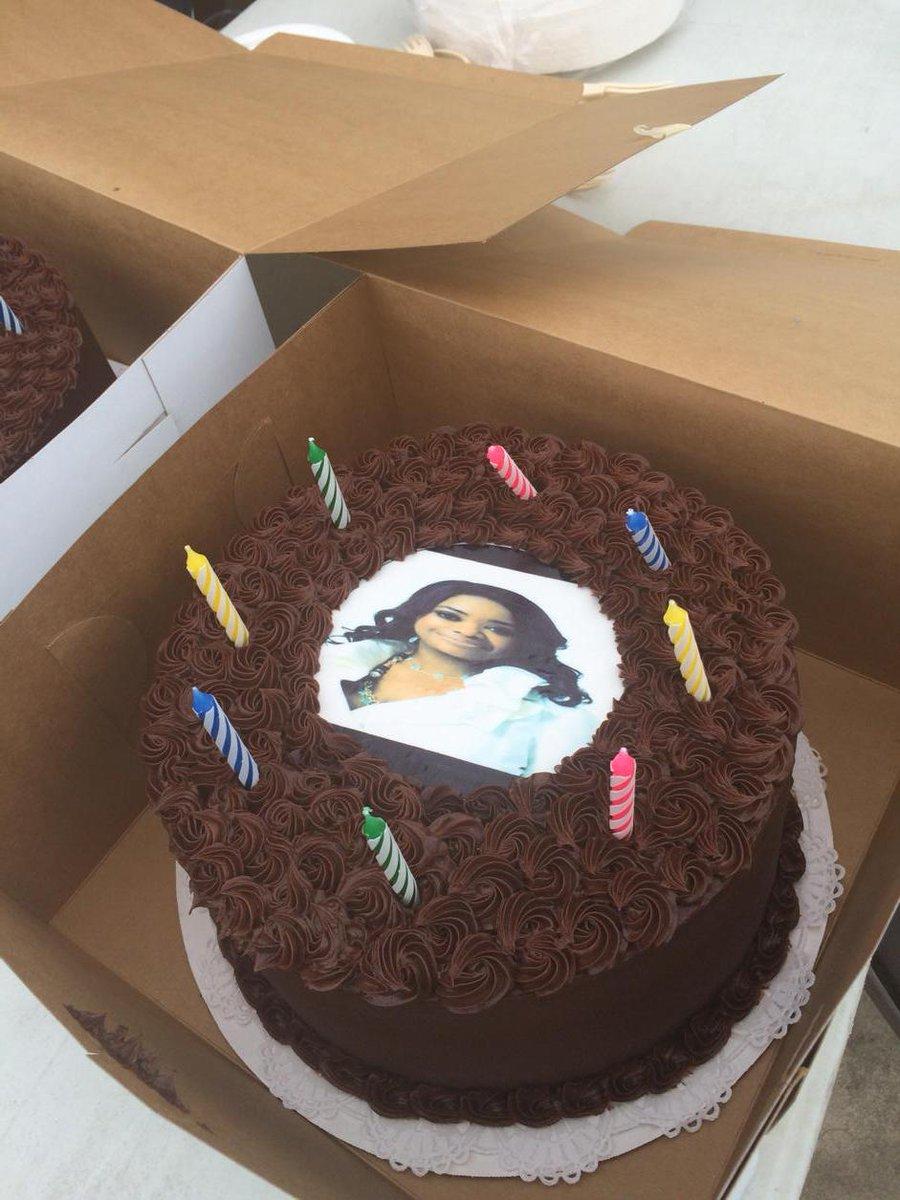 Best birthday surprise. Thx shai and happy birthday Jodi http://t.co/aTgIbutEVB