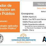Gestion Publica y Nuevas Tecnologias @ivanbudassi @silRica @_cgi_  http://t.co/oz6xhc0ajc